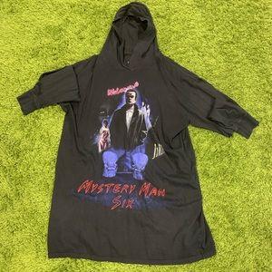 Maison Martin Margiela T-Shirt Tunic Hoodie